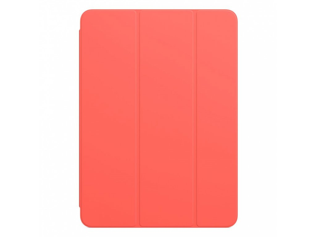 Apple Smart Folio for iPad Pro 11-inch (2nd generation) - Pink Citrus (Seasonal Fall 2020)