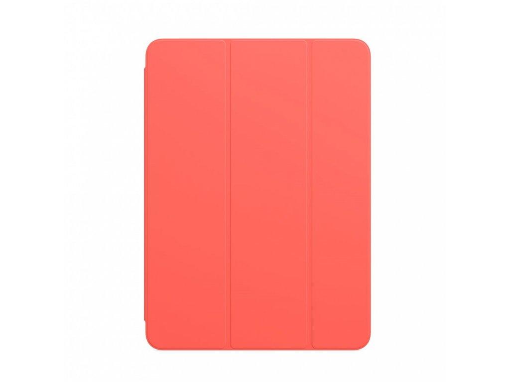 Apple Smart Folio for iPad Air (4th generation) - Pink Citrus (Seasonal Fall 2020)
