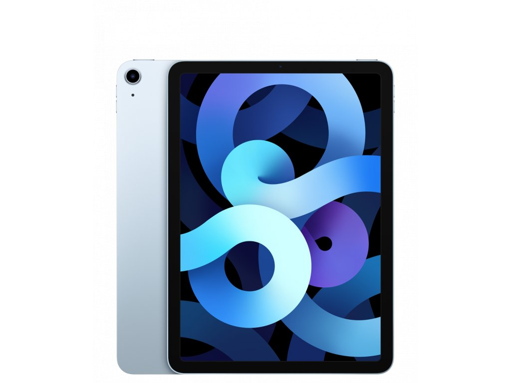 Apple 10.9-inch iPad Air 4 Wi-Fi 64GB - Sky Blue (DEMO)