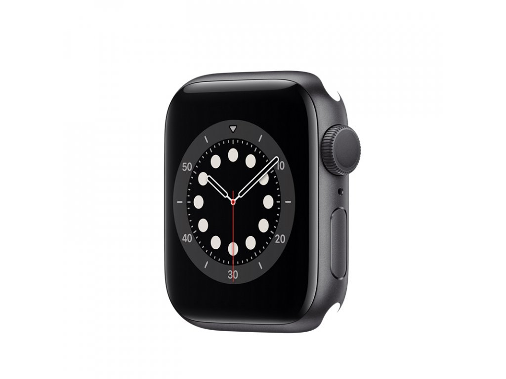 Apple Watch S6 GPS, 40mm Space Gray Aluminium Case Only (DEMO)