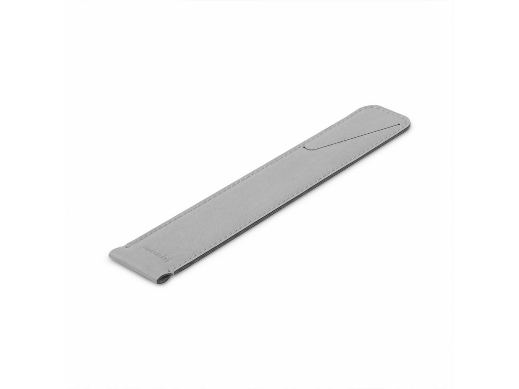 Moshi Apple Pencil Case iPad - Stone Gray