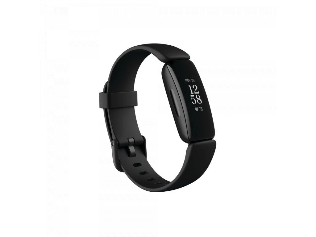 Fitbit Inspire 2 - Black/Black