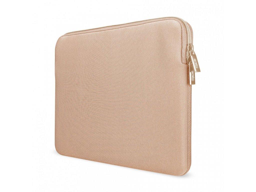 """Artwizz Neoprone Sleeve pro 12"""" MacBook - Zlatá"""