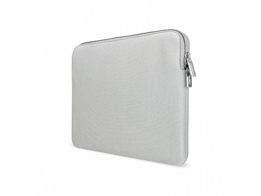 "Artwizz Neoprone Sleeve pro 12"" MacBook - Stříbrná"
