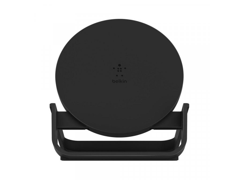 Belkin BOOST_CHARGEª Wireless Charging Stand 10W - Black