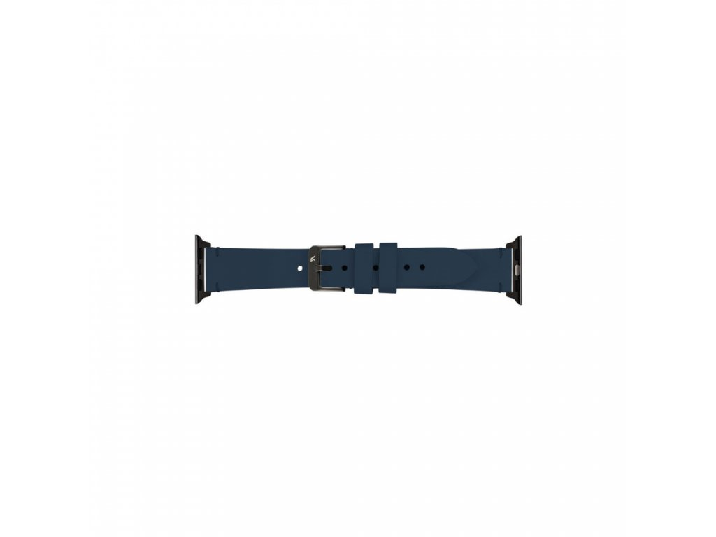 Artwizz WatchBand Leather for Apple Watch 42/44mm - Navy