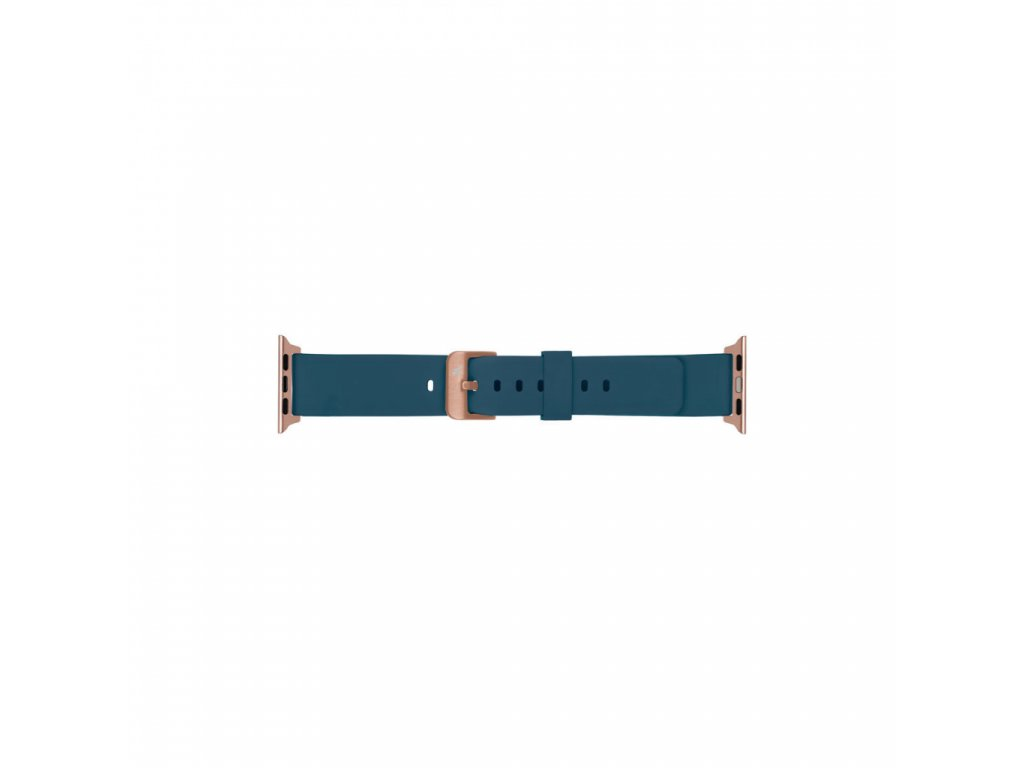Artwizz WatchBand Silicone for Apple Watch 38/40mm - NordicBlue
