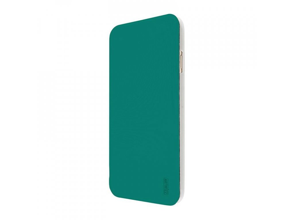 Artwizz SmartJacket obal pro iPhone 6 & 6s - Forest