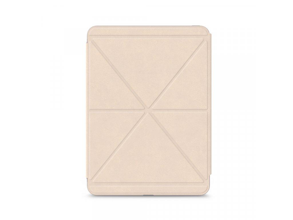 Moshi VersaCover for iPad Pro 11-inch (2nd Generation/1st Gen compatible) - Savanna Beige