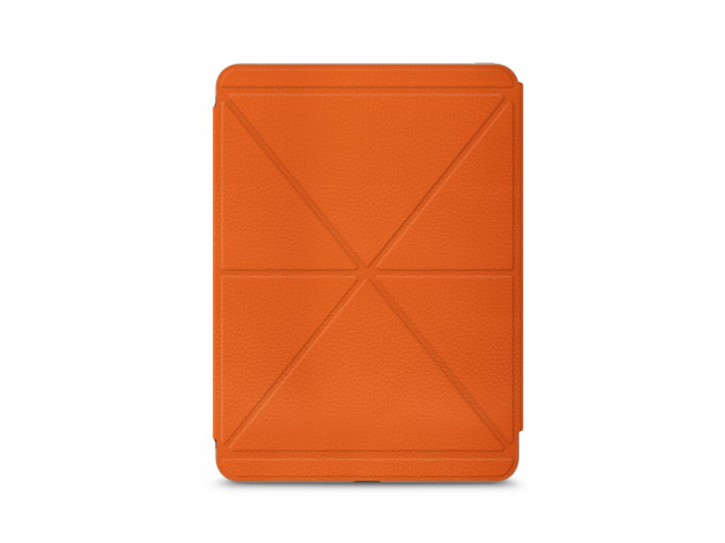 Moshi VersaCover for iPad Pro 11-inch (2nd Generation/1st Gen compatible) - Sienna Orange