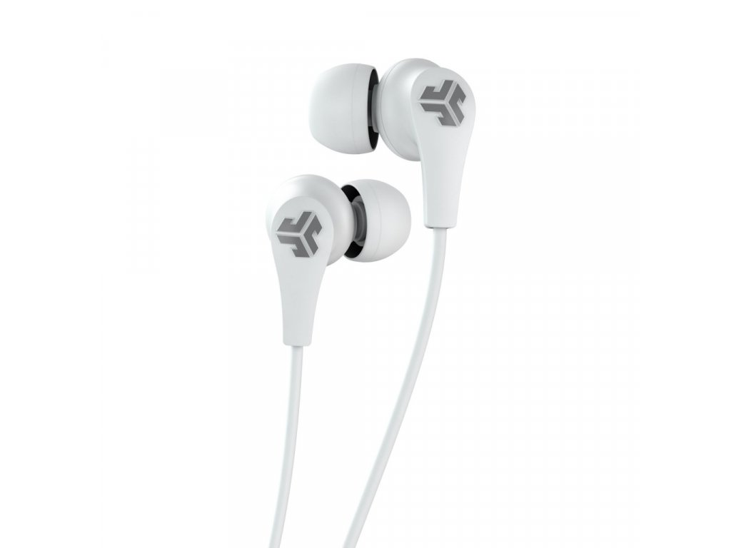 JLAB JBUDS Pro Wireless Signature Earbuds White/Grey