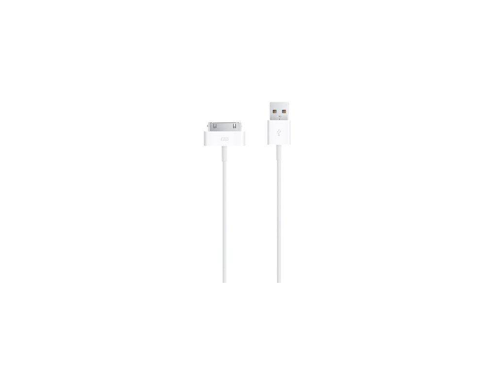 Apple 30-pin > USB kabel