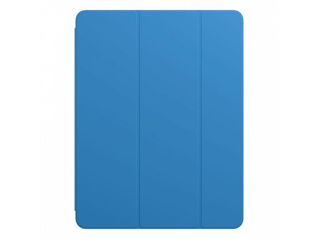 Apple Smart Folio for 12.9-inch iPad Pro (4th gen.) - Surf Blue (Seasonal Spring2020)