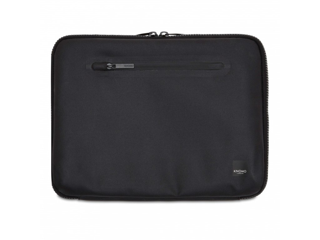 Knomo Thames KNOMAD Everyday Organiser 13-inch TPU Coated 600D - BLACK (Male)