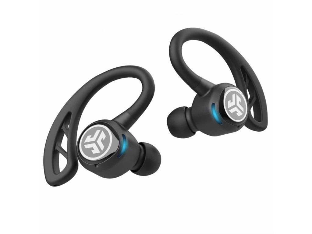 JLAB Epic Air Sport True Wireless Sport - Black