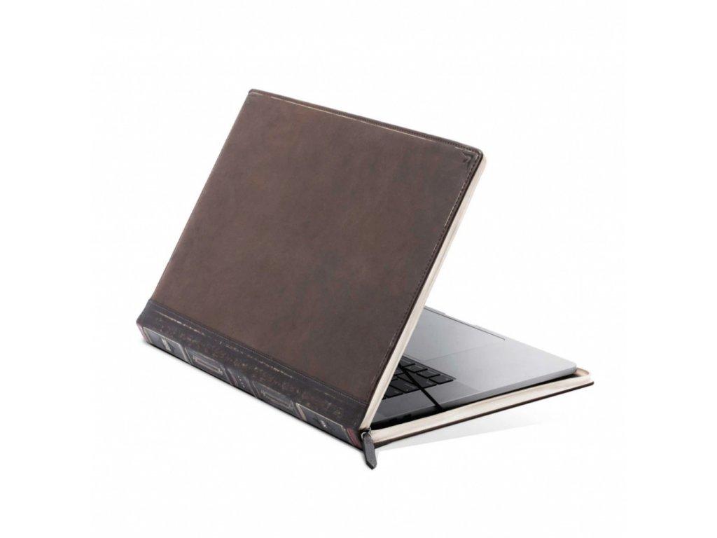 TwelveSouth BookBook Genuine Leather Case for MacBook Pro / Air 13 (USB-C oder Thunderbold-3)