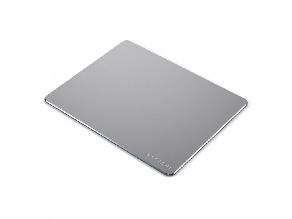 Satechi Aluminum Mouse Pad - Space Grey