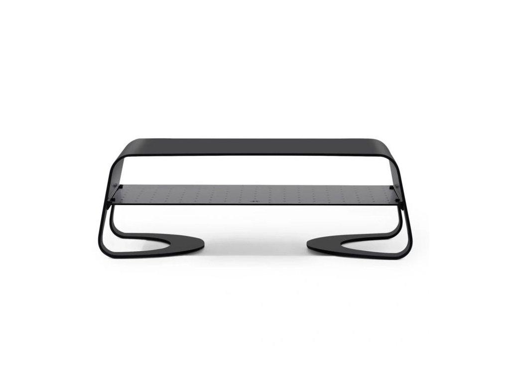 TwelveSouth Curve Riser - Black
