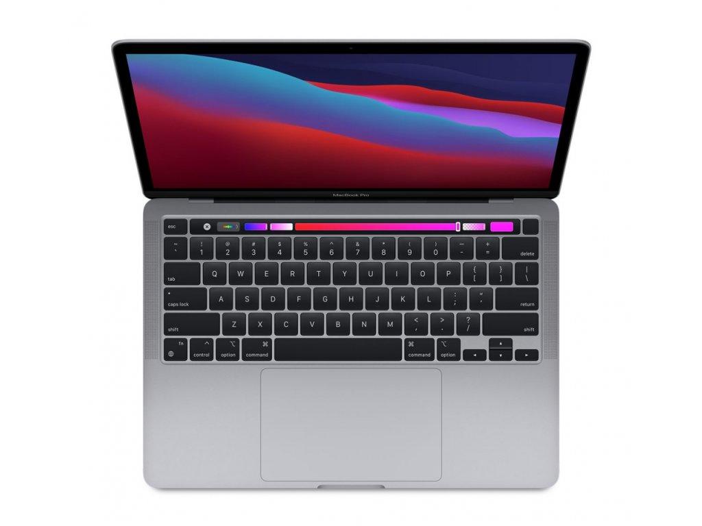 Apple MBP 13.3 SPG/8C CPU/8C GPU/8GB/512GB-CZK