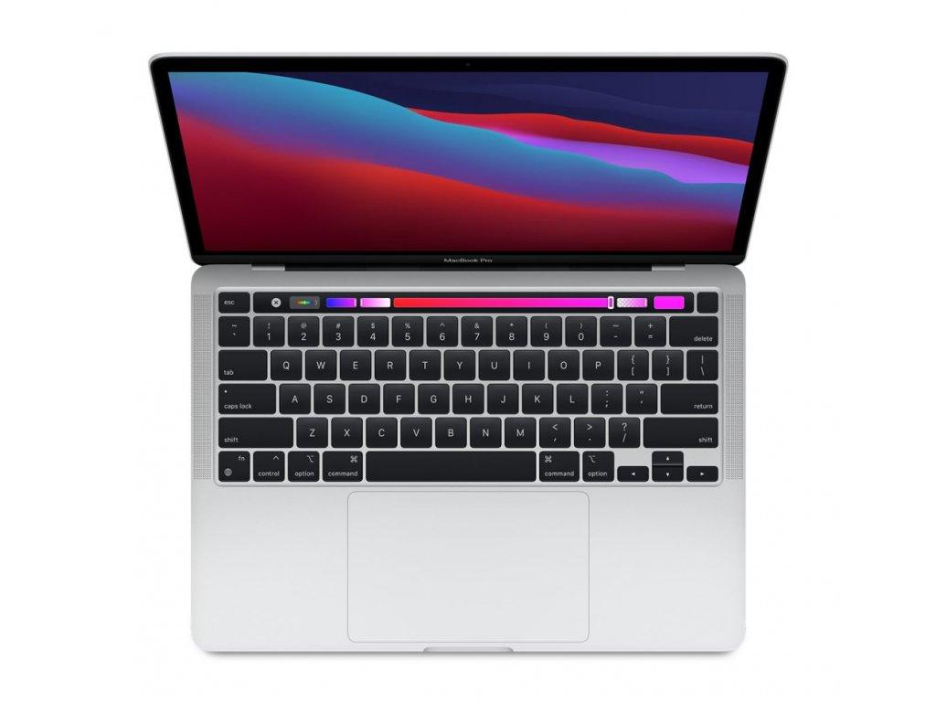 Apple MBP 13.3 SLV/8C CPU/8C GPU/8GB/256GB-CZK