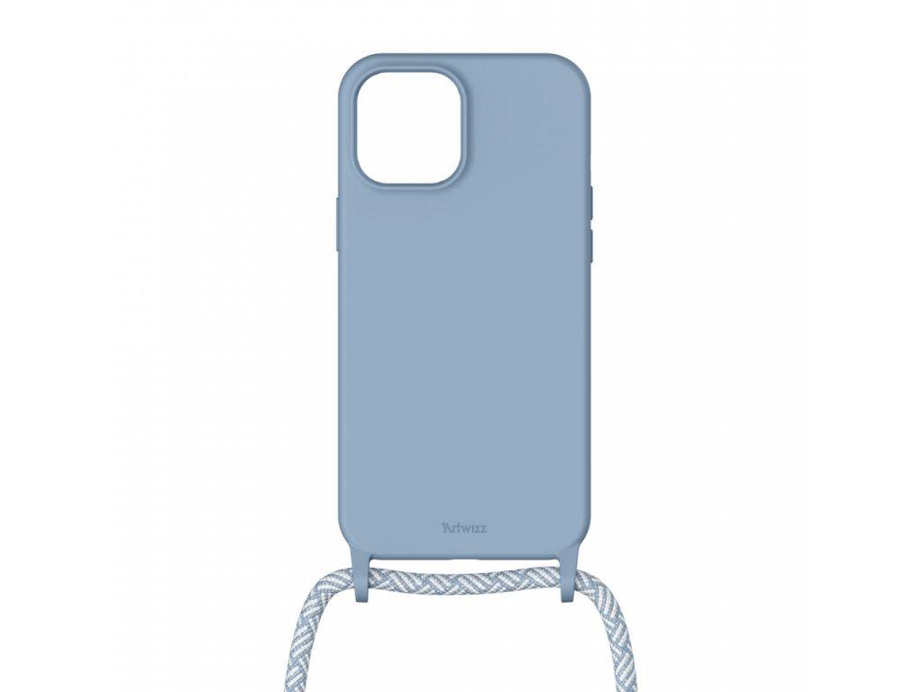 Artwizz HangOn Case for iPhone 12 Pro Max - Nordic Blue