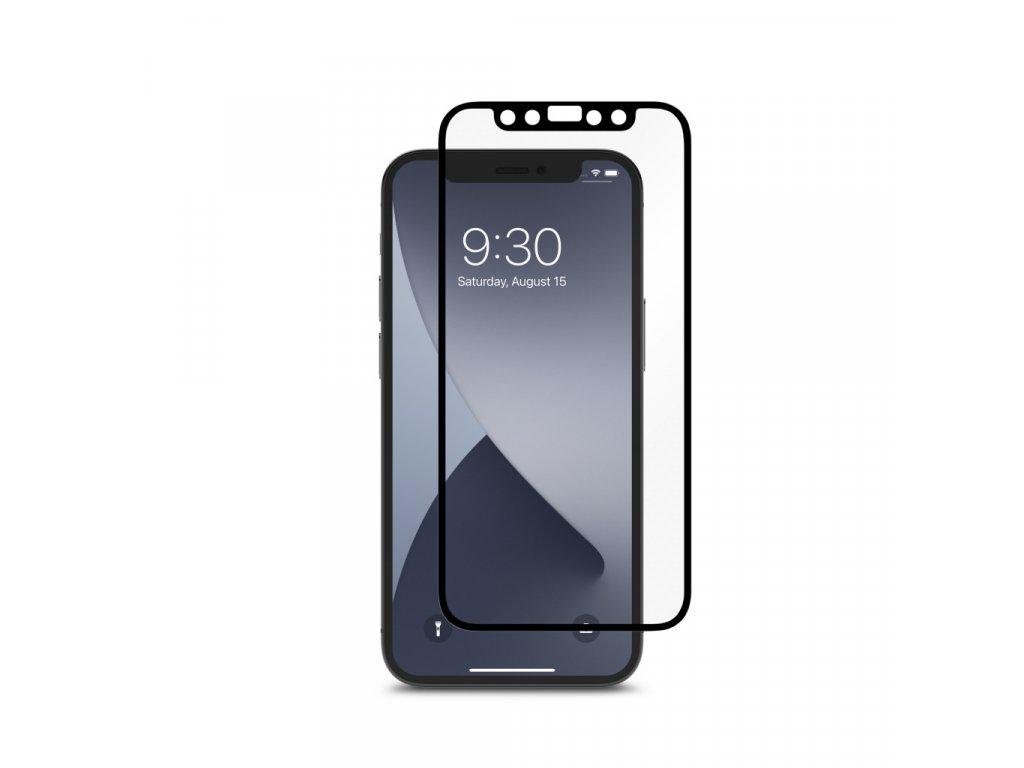 Moshi iVisor AG Anti-glare Screen Protector for iPhone 12 mini - Black