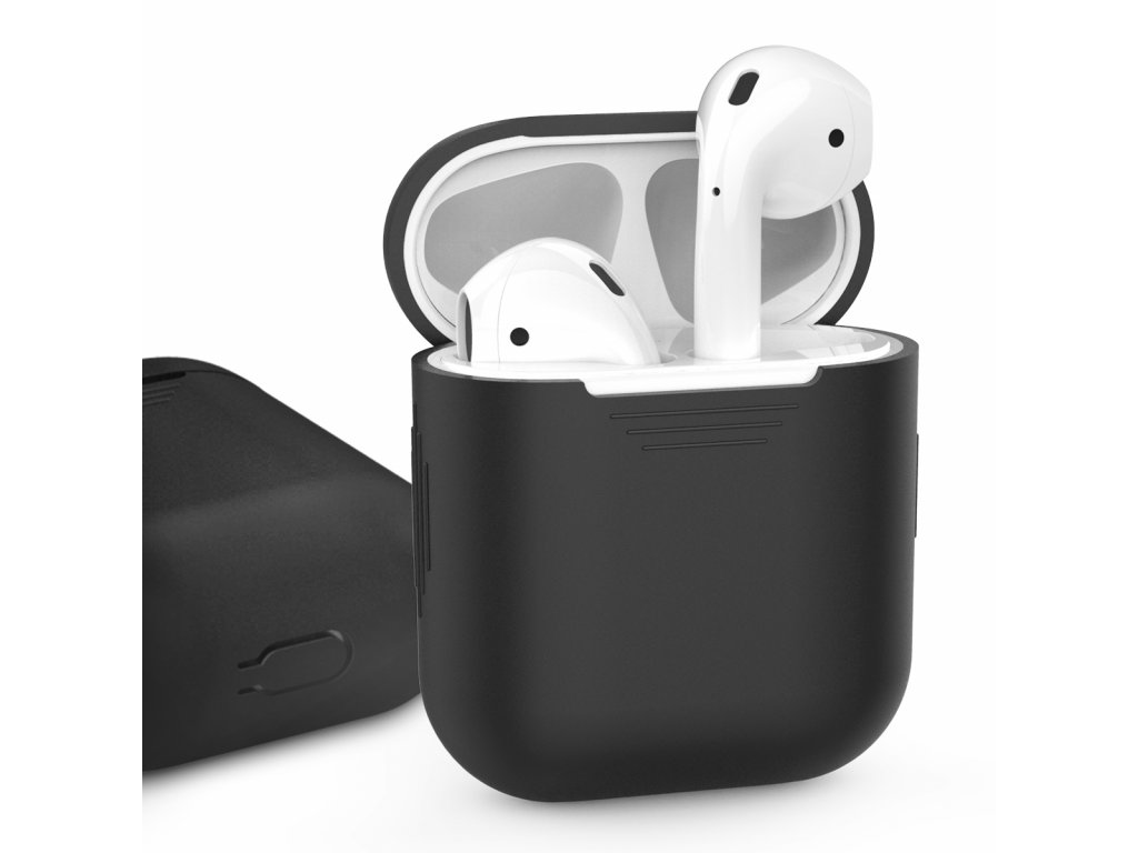 AhaStyle Silicone Case for AirPods