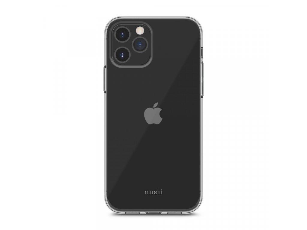 Moshi Vitros Clear Case for iPhone 12 mini - Clear