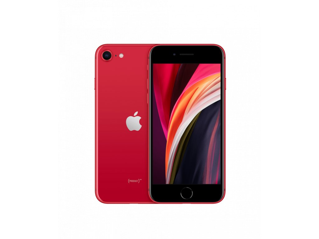 Apple iPhone SE2 64GB (PRODUCT)RED (DEMO)