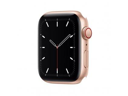 Apple Watch SE GPS + Cellular, 44mm Gold Aluminium Case Only (DEMO)