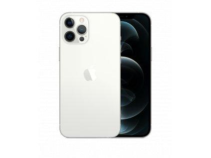 Apple iPhone 12 Pro Max 128GB Silver (DEMO)