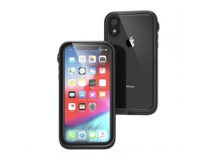 Catalyst Waterproof case, black - iPhone XR