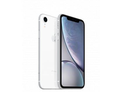 Apple iPhone XR 64GB White (DEMO)