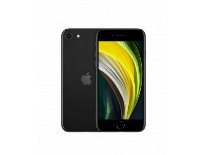Apple iPhone SE2 64GB Black (DEMO)
