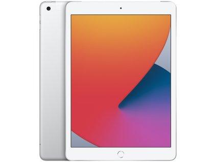 Apple 10.2-inch iPad 8 Cellular 32GB - Silver (DEMO)