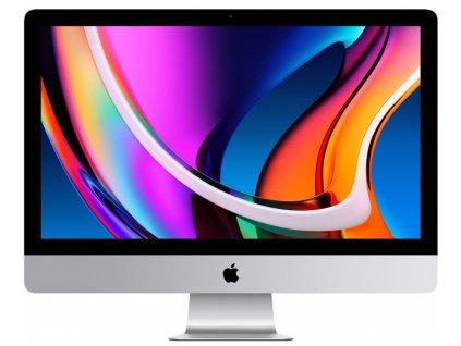 Apple 27-inch iMac Retina 5K: 6C i5 3.3GHz/8GB/512GB SSD/Radeon Pro 5300 w 4GB/CZE KB