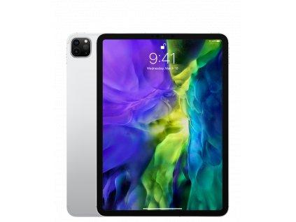 Apple 11-inch iPad Pro (2nd) Cellular 128GB - Silver