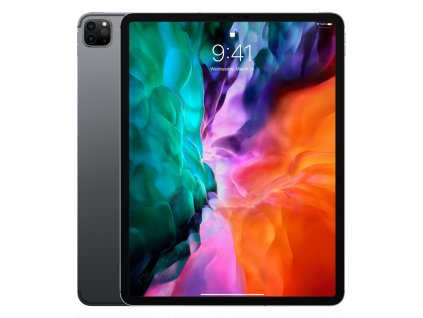 Apple 12.9-inch iPad Pro (4th) Cellular 128GB - Space Grey