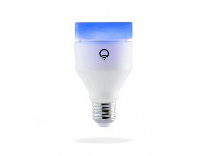 LIFX Colour and White Wi-Fi Smart LED Light Bulb E27