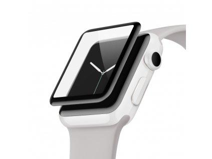 Belkin UltraCurve Screen Protector for Apple Watch 38mm Series 2/3 - New water resistant