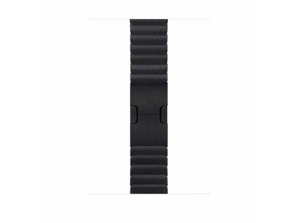 Apple Watch 42mm Band: Space Black Link Bracelet (DEMO)
