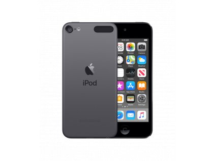 iPod touch (7gen) 32GB - Space Grey