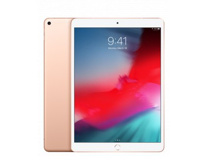 Apple 10.5-inch iPad Air 3 Cellular 64GB - Gold (DEMO)