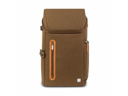 Moshi Arcus Backpack - Vintage Brown