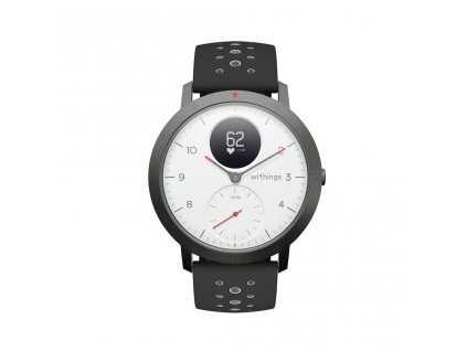 Withings Steel HR Sport (40mm) - White