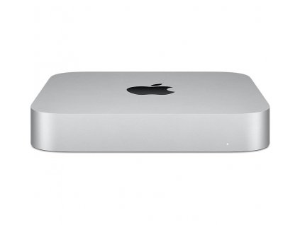 Apple MAC MINI/8C CPU/8C GPU/8GB/512GB-CZK