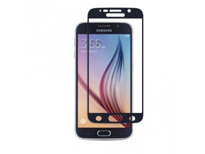 Moshi iVisor Glass for Galaxy S6 - Black