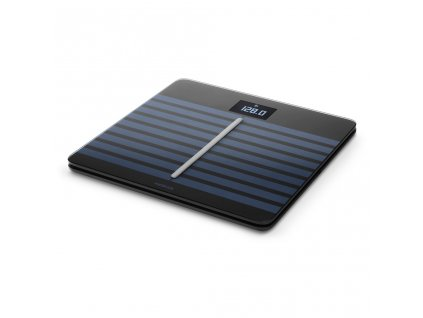 Withings Body Cardio Full Body Composition WiFi Scale - Black