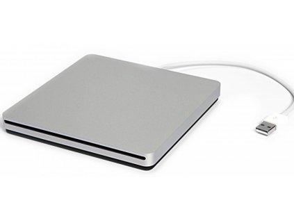 Externí vypalovačka Apple USB SuperDrive (2012)