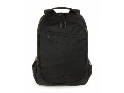 """batoh Tucano Lato Backpack pro notebooky do 15.6"""" a MacBook Pro 17"""" - černý"""